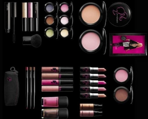 set barbie maquillaje