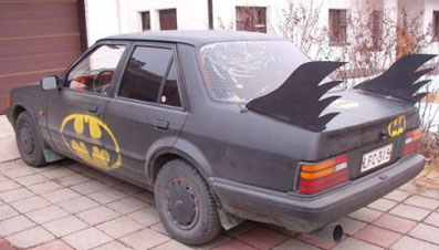 batmovil