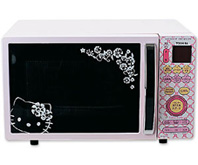 Horno Hello Kitty
