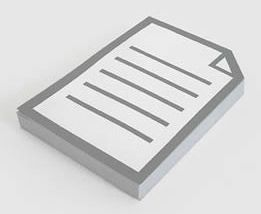 Bloc de notas icon notepad