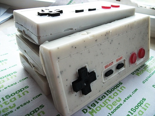 Mountain-Dew-Scented-Nes-Controller-Soap