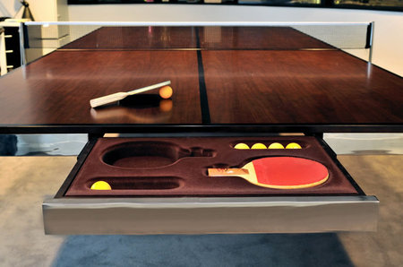 Table&Tennis