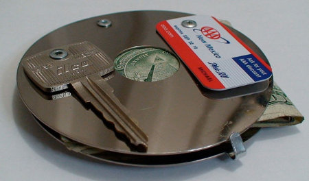 hdd-wallet