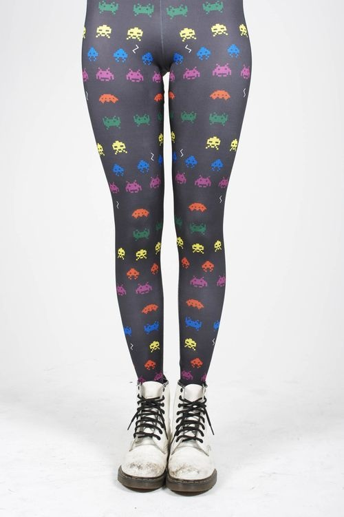 space-invaders-tights