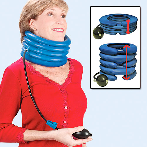 Neck Traction (Image courtesy Taylor Gifts)