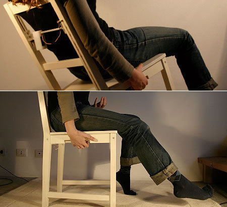 itch-chair