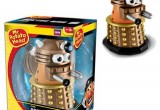 Mr. Potato Dalek