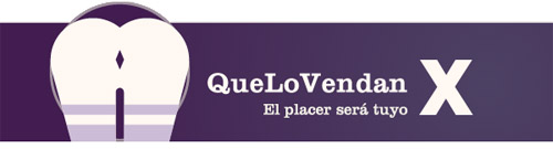 QueLoVendanX.com sex-shop original
