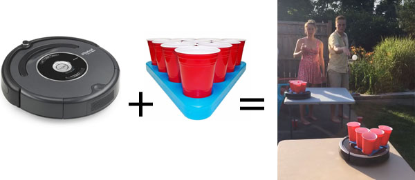 roomba-beer-pong