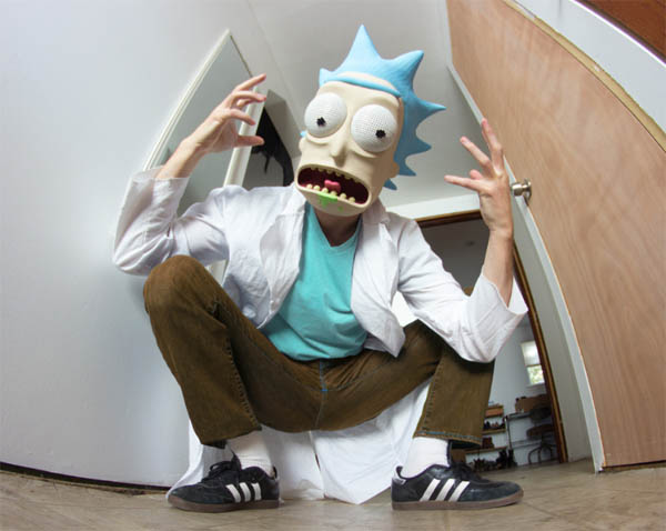 rick-and-morty-3d-mascara-rick-sanchez-2
