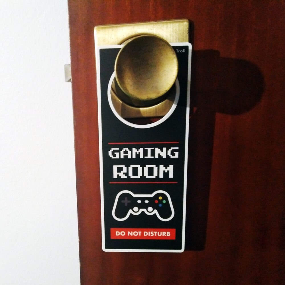 Poming Gaming Room