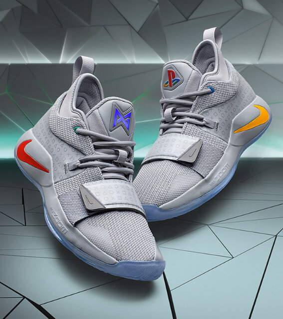 PG 2.5 x PlayStation Colorway