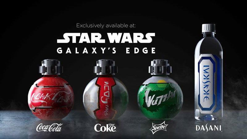 Coca-Cola Star Wars