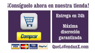 Comprar en sex-shop QueLoVendanX.com